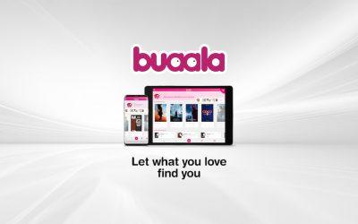¡Lanzamiento de Buaala 3.0!