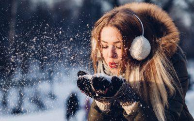 ¡Uf, qué frío!