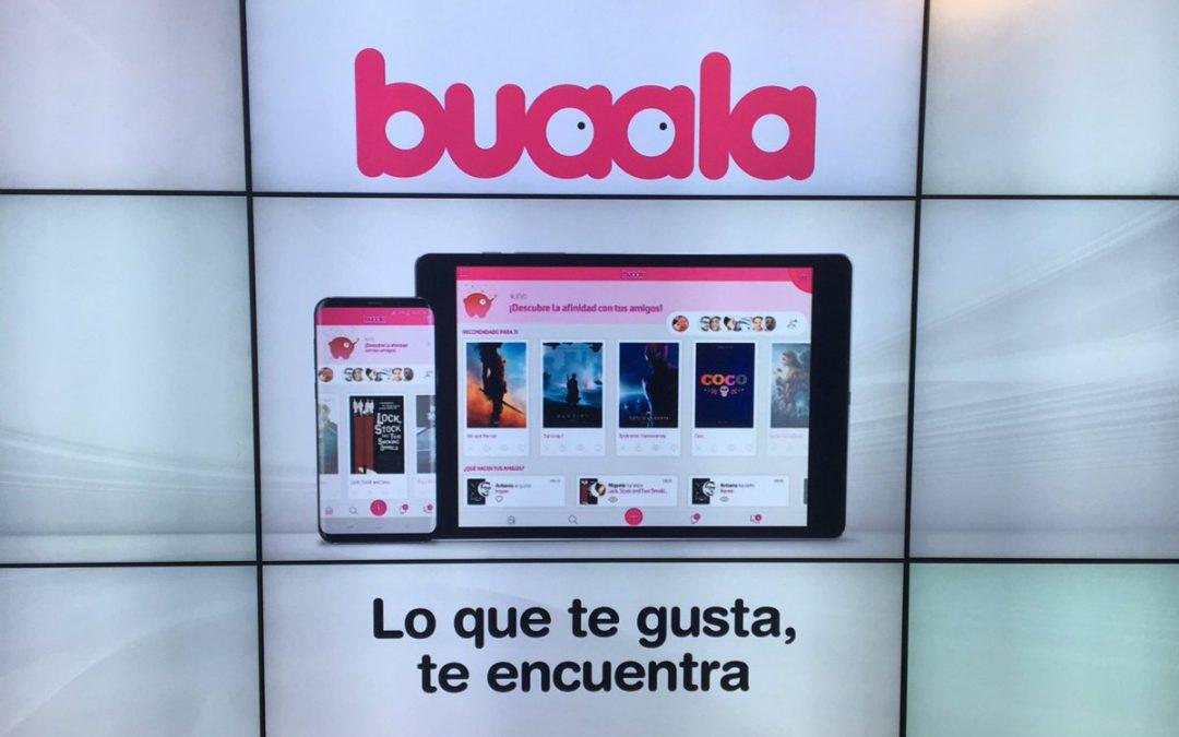 Primer Aniversario de Buaala: cómo hemos evolucionado