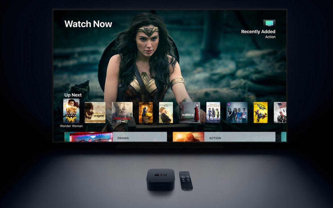 Apple quiere crear su nuevo Netflix